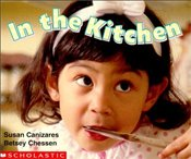 In the Kitchen  - Canizares, Susan