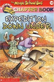 Expedition Down Under  - Carmi, Rebecca