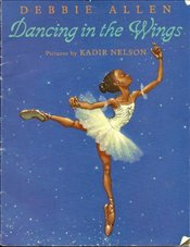 Dancing in the Wings - Allen, Debbie