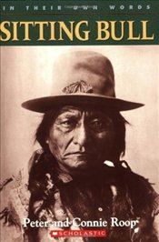 Sitting Bull  - Roop, Peter