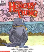 Hungry Thing - Slepian, Jan