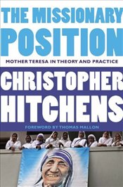 Missionary Position - Hitchens, Christopher