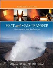 Heat and Mass Transfer 4e ISE - Çengel, Yunus