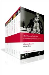 Charles Dickens Anniversary Collection  - Dickens, Charles