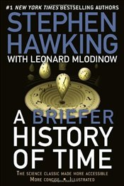 Briefer History of Time - Hawking, Stephen