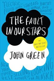 Fault in Our Stars - Green, John