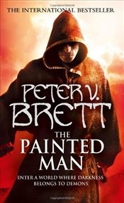 Painted Man (Demon Trilogy 1) - Brett, Peter V.