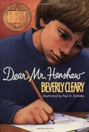 Dear Mr. Henshaw - Cleary, Beverly