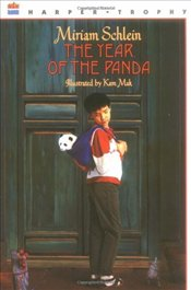 Year of the Panda - Schlein, Miriam