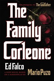 Family Corleone - Falco, Edward