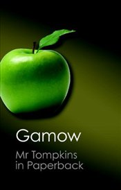 Mr Tompkins in Paperback - Gamow, George