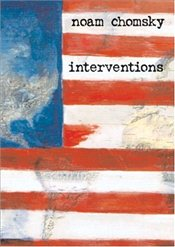 Interventions - Chomsky, Noam