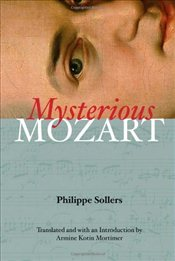 Mysterious Mozart - Sollers, Philippe