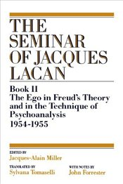 Seminar of Jacques Lacan BookII - Lacan, Jacques