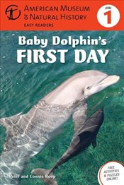Baby Dolphins First Day : Level 1 - Roop, Peter