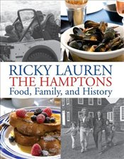 Hamptons : Food, Family, and History - Lauren, Ricky