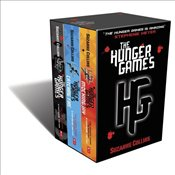 Hunger Games : Trilogy Box Set - Collins, Suzanne