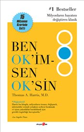 Ben Okim Sen Oksin - Harris, Thomas Anthony