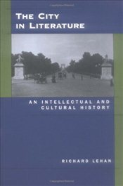 City in Literature : An Intellectual and Cultural History - Lehan, Richard