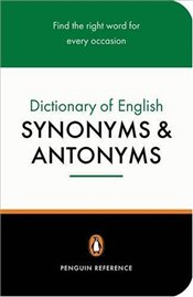 Dictionary of English Synonyms & Antonyms - FERGUSSON, ROSALIND