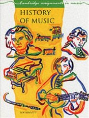 History of Music - BENNETT, ROY