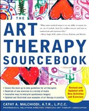 Art Therapy Sourcebook  - Malchiodi, Cathy