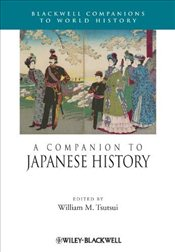 Companion to Japanese History -
