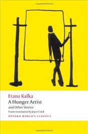 Hunger Artist and Other Stories  - Kafka, Franz