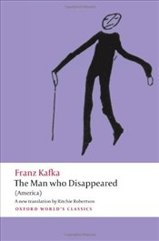 Man who Disappeared (America)  - Kafka, Franz