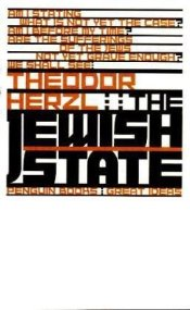 Jewish State - Great Ideas - Herzl, Theodor