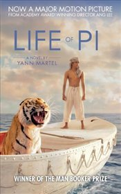 Life of Pi : Film Tie-in - Martel, Yann