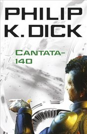 Cantata-140 - Dick, Philip K.