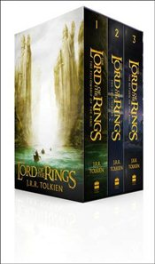 Lord of the Rings : Boxed Set - Tolkien, J. R. R.