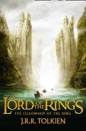 Fellowship of the Ring : The Lord of the Rings, Part 1 - Tolkien, J. R. R.