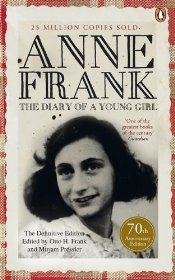 Anne Frank : Diary of a Young Girl - Frank, Anne