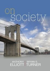 On Society - Elliott, Anthony
