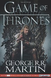 Game of Thrones  - Martin, George R. R.