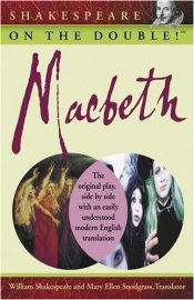 Macbeth : Shakespeare on the Double! - Shakespeare, William