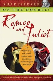 Romeo and Juliet : Shakespeare on the Double! - Shakespeare, William