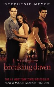 Breaking Dawn : Twilight Saga - Meyer, Stephenie