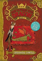 How to Train Your Dragon 1 - Cowell, Cressida
