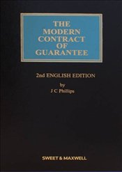 Modern Contract of Guarantee : English Edition - Phillips, John