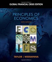 Principles of Economics - TAYLOR,