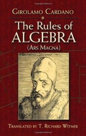 Rules of Algebra (Dover Books on Mathematics) - Cardano, Girolamo