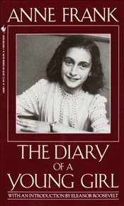 Diary of a Young Girl Anne Frank - Frank, Anne