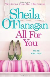 All For You - OFlanagan, Sheila