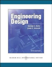 Engineering Design 5e - Dieter, George