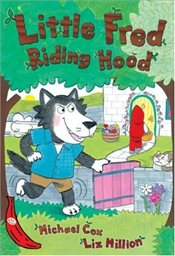 Little Fred Riding Hood (Red Banana) - Cox, Michael