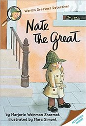Nate the Great : Nate the Great Detective Stories - Sharmat, Marjorie Weinman