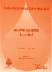 Water Resources Data Analysis IACWRDA 2005 - Birpınar, Mehmet Emin